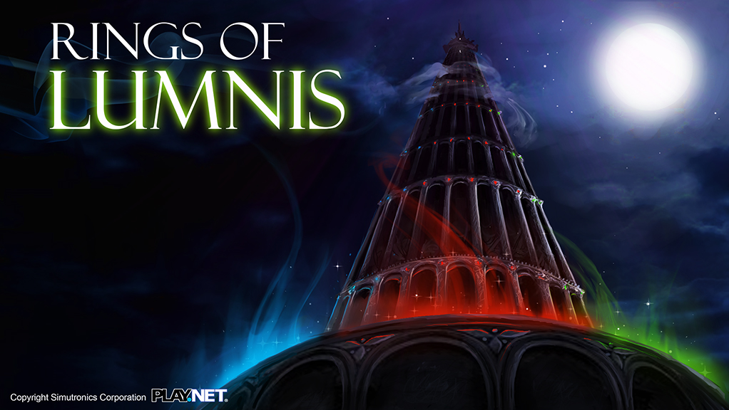Rings of Lumnis